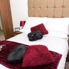 Отель Park View Residence комната для гостей фото 4