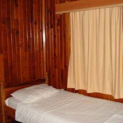 Toll Hotel комната для гостей