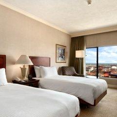 Отель Hilton Colombo Шри-Ланка, Коломбо - отзывы, цены и фото номеров - забронировать отель Hilton Colombo онлайн комната для гостей фото 2