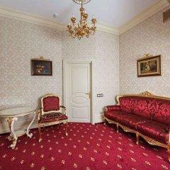 Бутик-Отель Тургенев Стандартный номер с различными типами кроватей фото 46