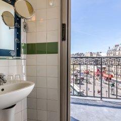 Avenir Hotel Montmartre ванная