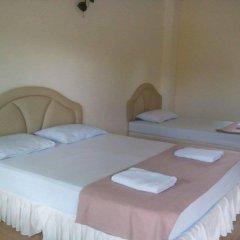 Отель Krabi Avahill Таиланд, Краби - отзывы, цены и фото номеров - забронировать отель Krabi Avahill онлайн комната для гостей фото 2