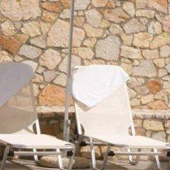 Отель Piskopiano Village Греция, Арханес-Астерусия - отзывы, цены и фото номеров - забронировать отель Piskopiano Village онлайн пляж