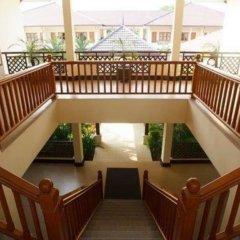 The Hotel Amara балкон