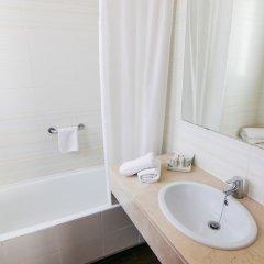 Hotel Capri ванная фото 5