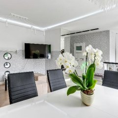 Апартаменты Dom & House - Apartments Glamour Sopot Сопот интерьер отеля фото 2