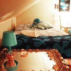 Eco Hostel Inspiral удобства в номере