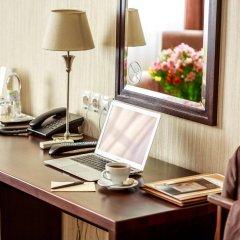 Taurus Hotel & SPA удобства в номере