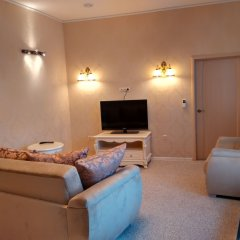 Отель Дивс Екатеринбург комната для гостей