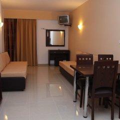 Отель Agela Apartments Греция, Кос - отзывы, цены и фото номеров - забронировать отель Agela Apartments онлайн комната для гостей фото 4