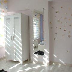 Konukevim Apartments Studio 3 Турция, Анкара - отзывы, цены и фото номеров - забронировать отель Konukevim Apartments Studio 3 онлайн ванная