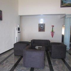 Отель Meadway Luxury Hotels Нигерия, Энугу - отзывы, цены и фото номеров - забронировать отель Meadway Luxury Hotels онлайн комната для гостей фото 5