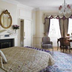 Отель The Ritz London Великобритания, Лондон - 8 отзывов об отеле, цены и фото номеров - забронировать отель The Ritz London онлайн комната для гостей фото 3