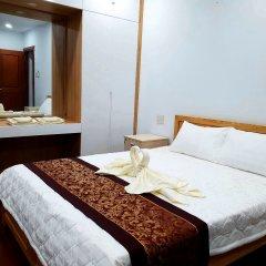 Отель Sunshine Villa Вьетнам, Нячанг - отзывы, цены и фото номеров - забронировать отель Sunshine Villa онлайн комната для гостей фото 4