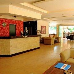 Sunway Apart Hotel Аланья интерьер отеля фото 3