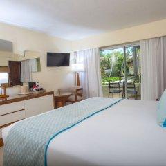 Отель Impressive Premium Resort & Spa Punta Cana – All Inclusive Доминикана, Пунта Кана - отзывы, цены и фото номеров - забронировать отель Impressive Premium Resort & Spa Punta Cana – All Inclusive онлайн удобства в номере