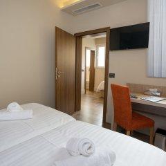 Отель Ddream Hotel Мальта, Сан Джулианс - отзывы, цены и фото номеров - забронировать отель Ddream Hotel онлайн комната для гостей