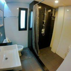 Отель S Bloc Saladaeng ванная фото 2