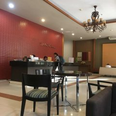 Отель Siam Diamond Resident Бангкок питание