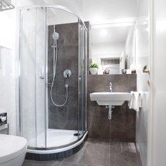 Отель SCHWAIGER Прага ванная фото 2