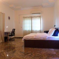 Nordic Residence Hotel Abuja комната для гостей фото 2