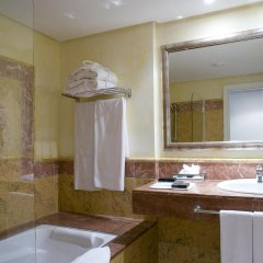 Lago Garden Apart-Suites & Spa Hotel ванная фото 2