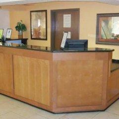 Отель The Floridian Hotel and Suites США, Орландо - отзывы, цены и фото номеров - забронировать отель The Floridian Hotel and Suites онлайн интерьер отеля фото 2