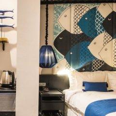 Отель Sol An Bang Beach Resort & Spa фото 5