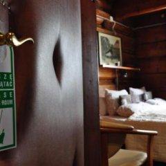 Отель Willa Marma B&b Закопане гостиничный бар