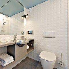 WestCord Art Hotel Amsterdam** ванная