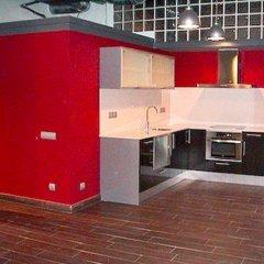 Отель City Center Apartments Испания, Барселона - отзывы, цены и фото номеров - забронировать отель City Center Apartments онлайн интерьер отеля
