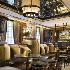 Отель Belmont Paris Франция, Париж - 9 отзывов об отеле, цены и фото номеров - забронировать отель Belmont Paris онлайн гостиничный бар