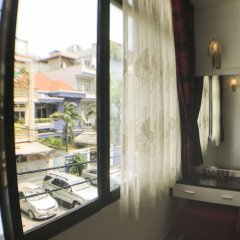 Отель Urban House Saigon Masion 2 комната для гостей фото 3
