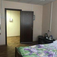 Мини-отель ФАБ удобства в номере фото 6