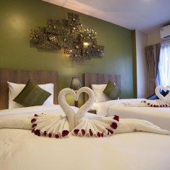 The Gig Hotel комната для гостей