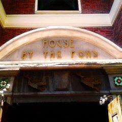 Отель House By The Pond фото 11