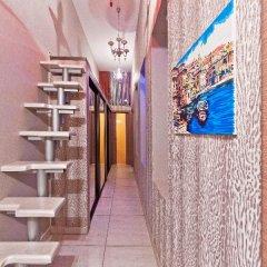 Гостиница Невский Экспресс Стандартный номер с двуспальной кроватью фото 20