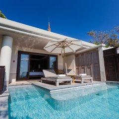 Отель Trisara Villas & Residences Phuket с домашними животными