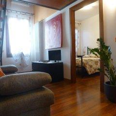 Отель Padovaresidence Piazza delle Erbe Италия, Падуя - отзывы, цены и фото номеров - забронировать отель Padovaresidence Piazza delle Erbe онлайн комната для гостей