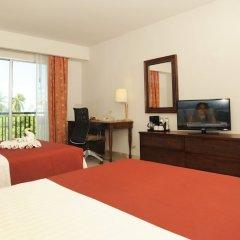 Отель Gamma de Fiesta Inn Plaza Ixtapa фото 3