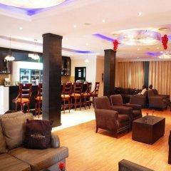 Отель Owu Crown Hotel Ibadan Нигерия, Ибадан - отзывы, цены и фото номеров - забронировать отель Owu Crown Hotel Ibadan онлайн интерьер отеля