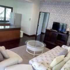 Отель Coco Palm Beach Resort комната для гостей фото 2