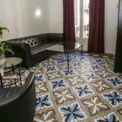 Отель Balmes Centro Hostal Барселона интерьер отеля фото 3