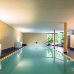 Отель Villa Tivoli Меран бассейн фото 2