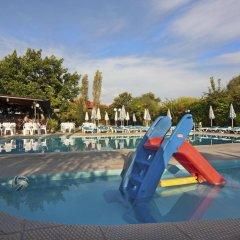 Kassandra Hotel детские мероприятия