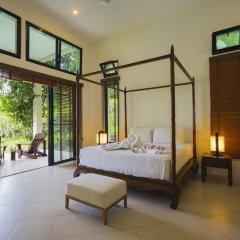 Отель Luxury Beach Front Noble House Villa спа