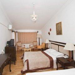 Отель Ugurlu Thermal Resort & SPA комната для гостей фото 4