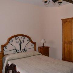 Отель Posada Soano комната для гостей фото 3
