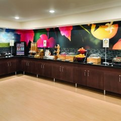Отель Fairfield Inn And Suites By Marriott Mall Of America Блумингтон фото 4