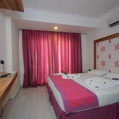 Mert Seaside Hotel Турция, Мармарис - отзывы, цены и фото номеров - забронировать отель Mert Seaside Hotel - All Inclusive онлайн комната для гостей